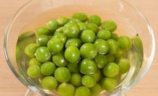 翡翠(ひすい)豆