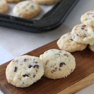 雑穀クッキー